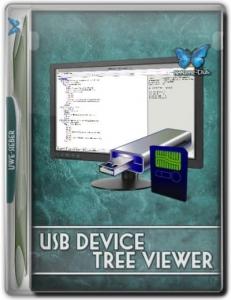 USB Device Tree Viewer 3.5.3.0 Portable [En]