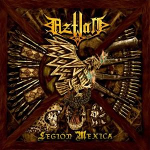 Aztlan - Legion Mexica