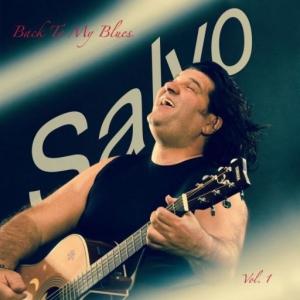 Salvo - Back to My Blues Vol. 1