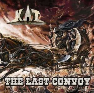 Kat - The Last Convoy