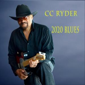 CC Ryder - 2020 Blues