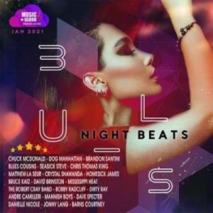 VA - Night Beats Blues