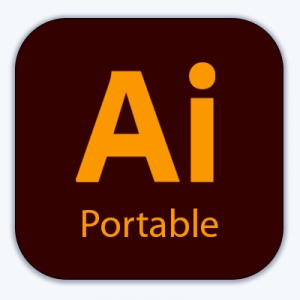 Adobe Illustrator 2021 (25.1.0.90) Portable by XpucT [Ru]