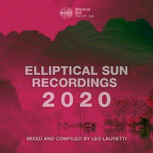 VA - Elliptical Sun Recordings - (Mixed and Compiled by Leo Lauretti)