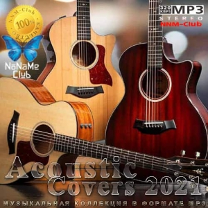 VA - Acoustic Covers 2021