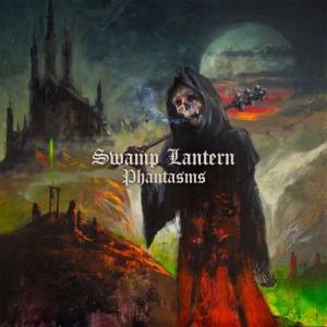 Swamp Lantern - Phantasms