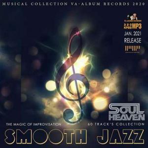 VA - Smooth Jazz: The Magic Of Improvisation