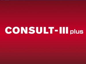 Nissan Consult III+ 91/94/95/202/Programming Data [Multi/Ru]