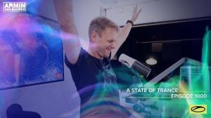 VA - Armin van Buuren & Ruben de Ronde - A State Of Trance 1000