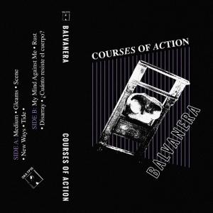 Balvanera - Courses of Action