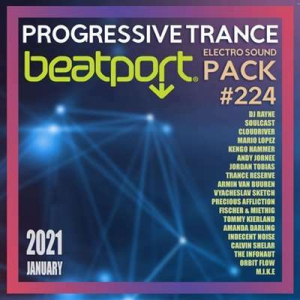 VA - Beatport Progressive Trance: Sound pack #224