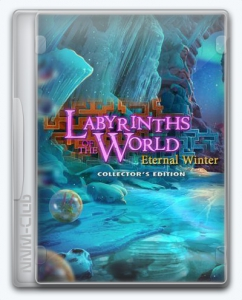 Labyrinths of the World 13: Eternal Winter