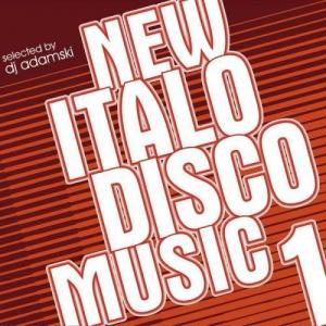 VA - New Italo Disco Music Vol. 1-11