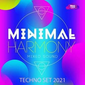 VA - Minimal Harmony: Mixed Sound