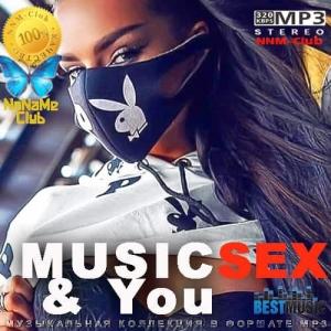 VA - MusicSex & You