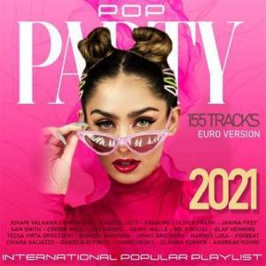 VA - International Pop Party