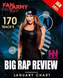 VA - Big Rap Review