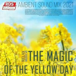 VA - The Magic Of The Yellow Day