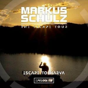 VA - Markus Schulz - Global DJ Broadcast - Escape to Narva
