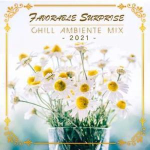 VA - Favorable Surprise: Chill Ambiente Mix