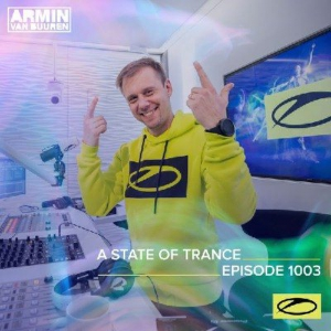 VA - Armin van Buuren & Ruben de Ronde & Allen Watts - A State of Trance 1003