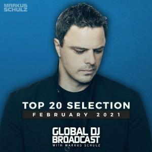 VA - Markus Schulz - Global DJ Broadcast - Top 20 February