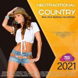 VA - Neo Traditional Country
