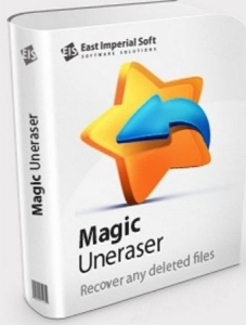 Magic Uneraser Home / Office / Commercial Edition 6.0 RePack (& Portable) by TryRooM [Multi/Ru]
