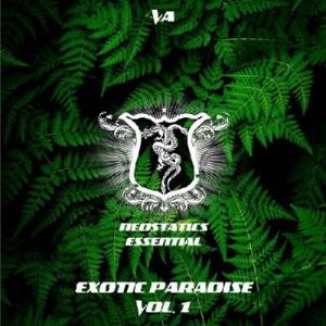 VA - Exotic Paradise Vol.1