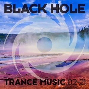 VA - Black Hole Trance Music 02-21