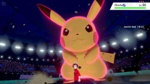 Pokemon: Sword/Shield