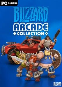 Blizzard Arcade Collection Definitive Edition