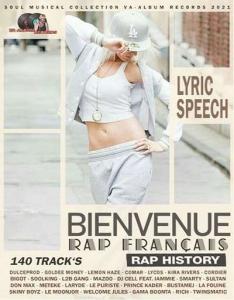 VA - Bienvenue: Rap Francais