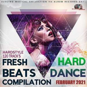 VA - Fresh Beats: Hard Dance Compilation