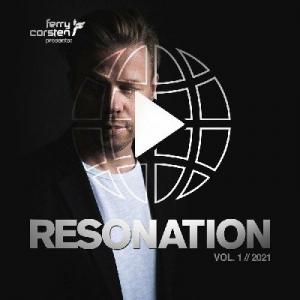 VA - Ferry Corsten - Resonation Vol.1