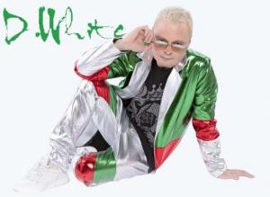 D. White - 2 Albums, 26 Singles