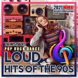 VA - Loud Hits Of The 90s