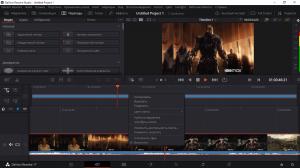 Blackmagic Design DaVinci Resolve Studio 17.3.2 Build 8 [Multi/Ru]