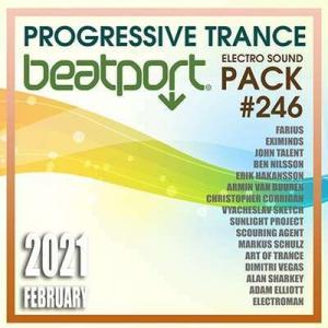 VA - Beatport Progressive Trance: Electro Sound Pack #246