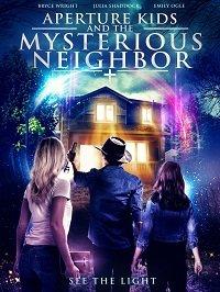 Дети-детективы и загадочный сосед