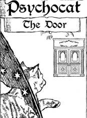Psychocat: The Door