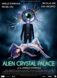 Хрустальный дворец пришельца