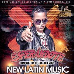VA - Esperandote: New Latin Music