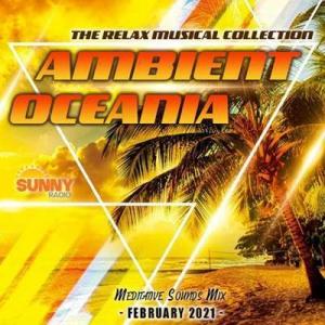 VA - Ambient Oceania