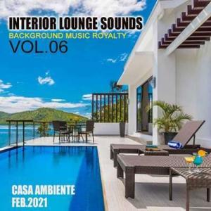 VA - Interior Lounge Sounds Vol.06