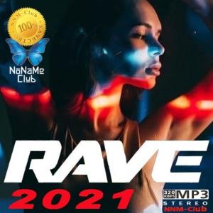 VA - Rave 2021
