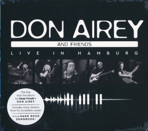 Don Airey and Friends - Live in Hamburg