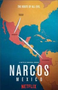 Нарко: Мексика / Барыги: Мексика