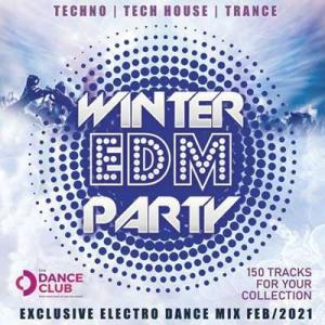VA - Winter EDM Party