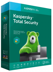 Kaspersky Total Security 21.3.10.391 (Web Installer) [Ru]